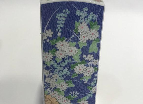 Takahashi Hand-decorated Vase
