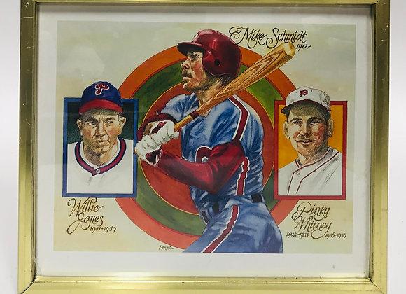 Phillies Legends