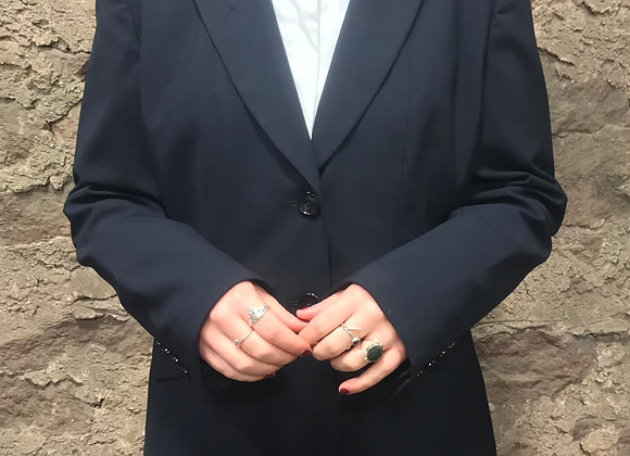 Ann Taylor Suiting Jacket