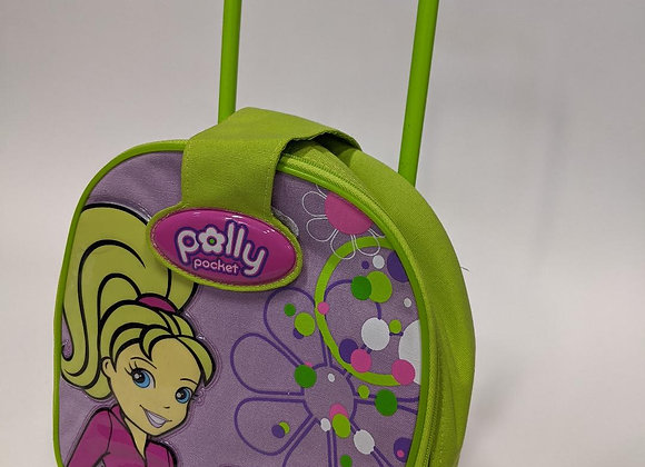 Poly Pockets Travel Case