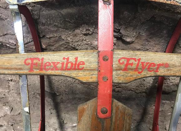Antique Flexible Flyer