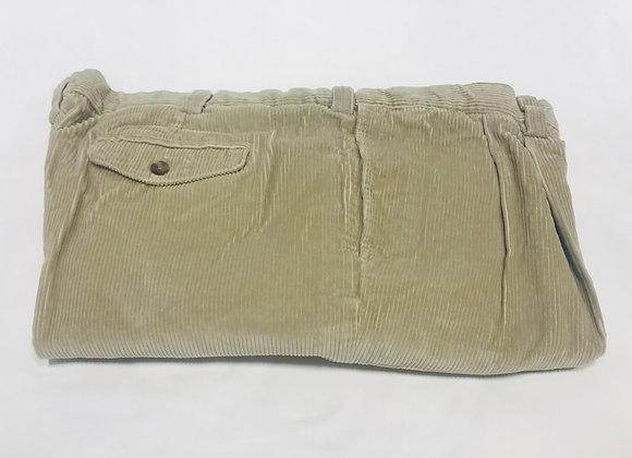 L.L. Bean Corduroy Pants (size 46)