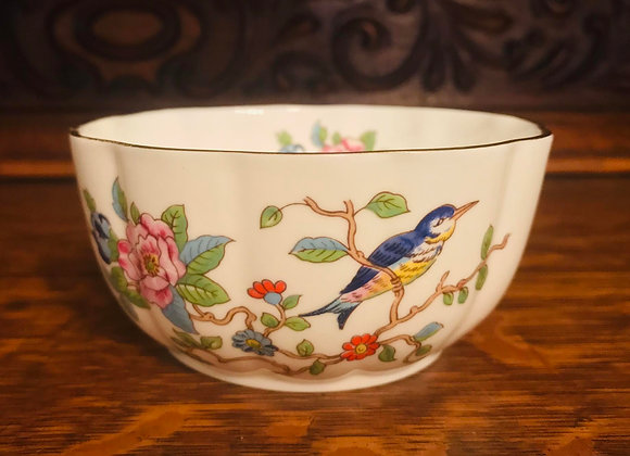 Aynsley Bone China Var-i-ete Bowl