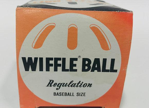 Vintage Wiffle Ball