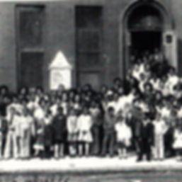 BETH-EL OLD SCHOOL