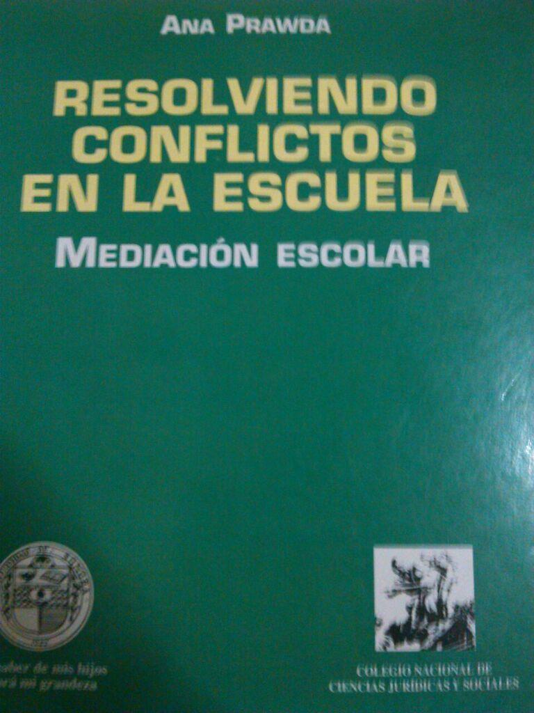 Resolviendo conflictos en la escuela