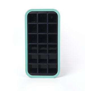 bac à glaçons silicone 18 cubes b-bad