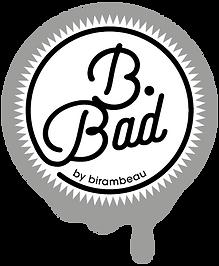 Logo B Bad