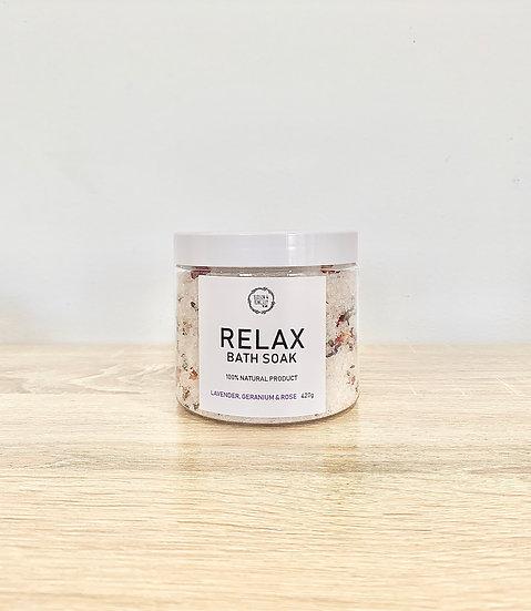RELAX Bath Soak