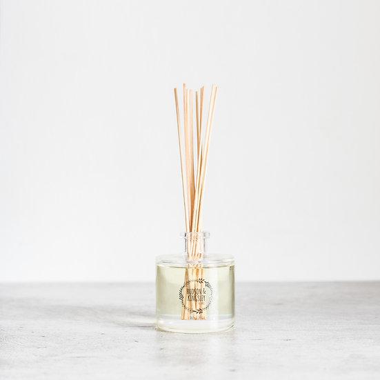 Vanilla Cream Oil Diffuser