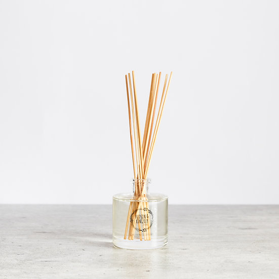 Lime, Coconut & Elderflower Diffuser