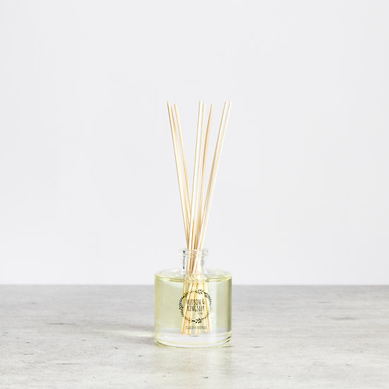 Tigerlily & Patchouli Oil Diffuser