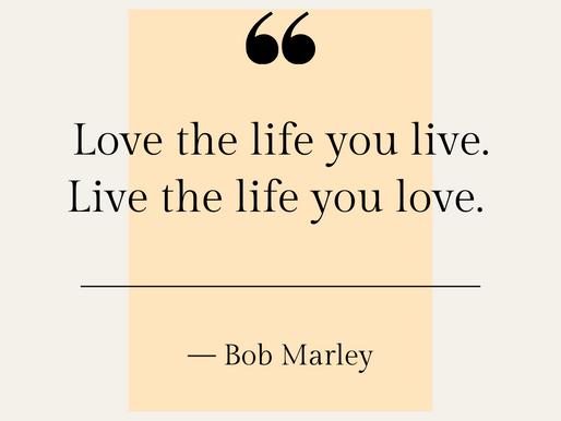 生活是 live 還是 life,傻傻搞不清楚?