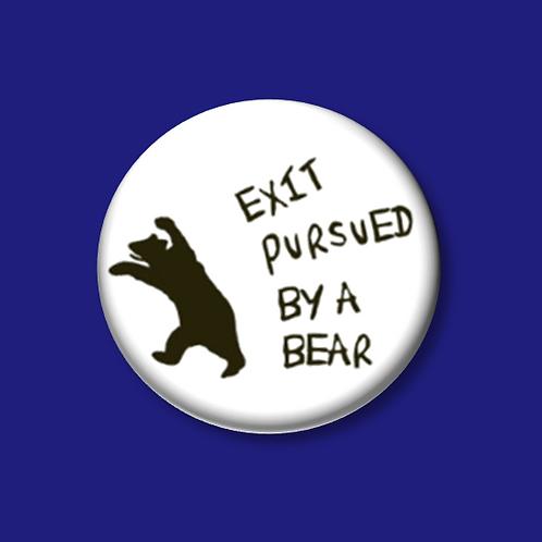 Art & Literature - Button Badges