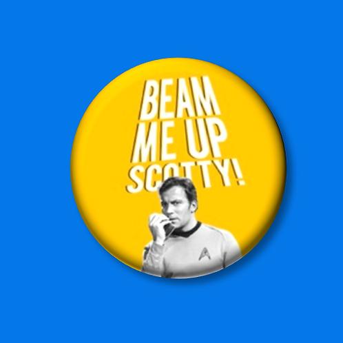 TV Shows - Button Badges