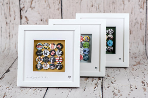 FRAME (Without badge collection)