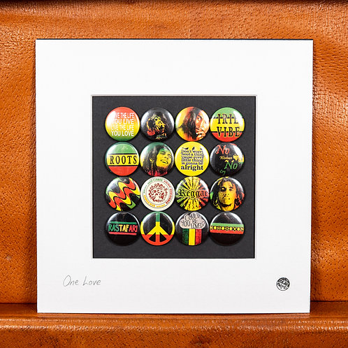 Bob Marley/Reggae