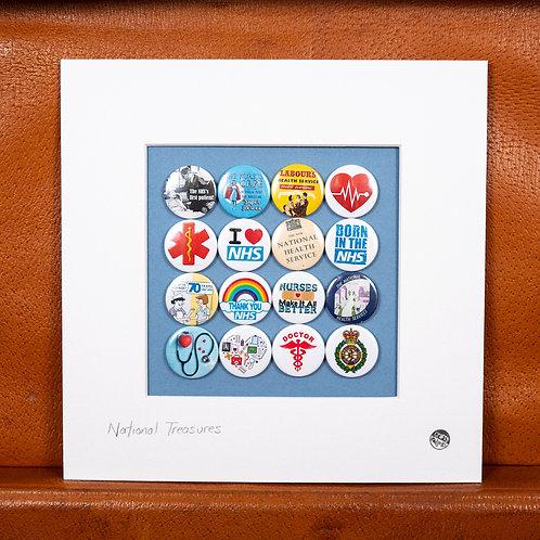NHS/Medics