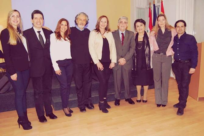 Conferencia: Homenaje a la Mujer Iberoamericana