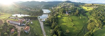 Capela do Barreiro - Itatiba