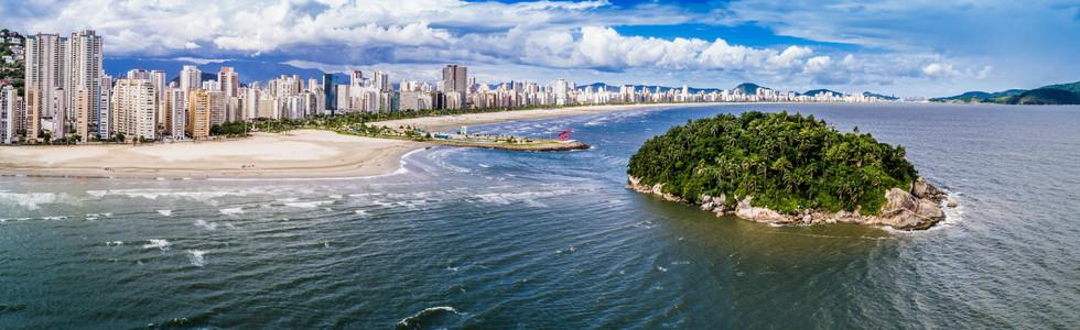 Santos Praia