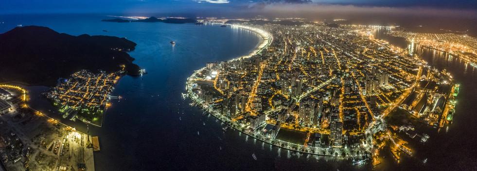 Santos Noturno
