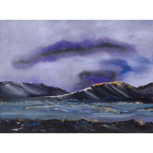 Peat Bogs - Isle of Islay