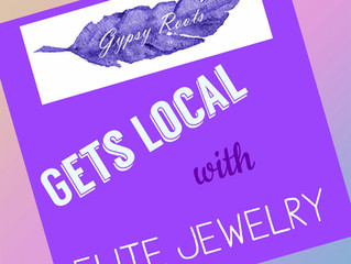 Gypsy Roots Gets Local: Elite Jewelry