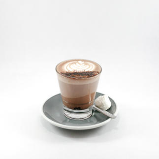 BUDD-COCOA HOT CHOCOLATE