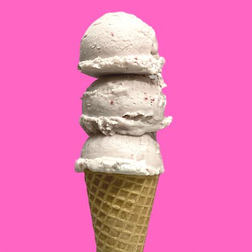 Raspberry Cream (Pint)