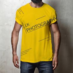 lk photography t shirts