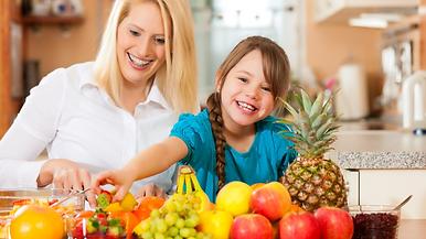 補充營養素提升免疫力