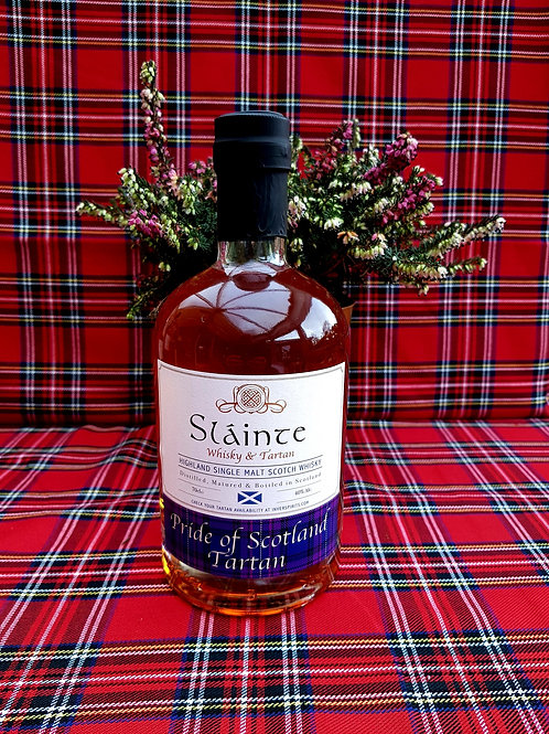 Slainte - Highland Single Malt Scotch Whisky 70cl