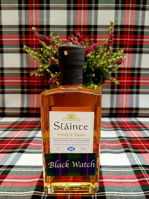 Slainte - Highland Single Malt Scotch Whisky 20cl