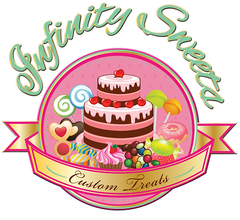 Infinity Sweets Final logo color(embosse