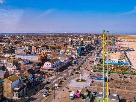 Regeneration projects in the east