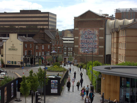 A Phoenix Moment for our Town Centres?