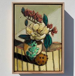 sam michelle 'honey magnolia & pohutukaw