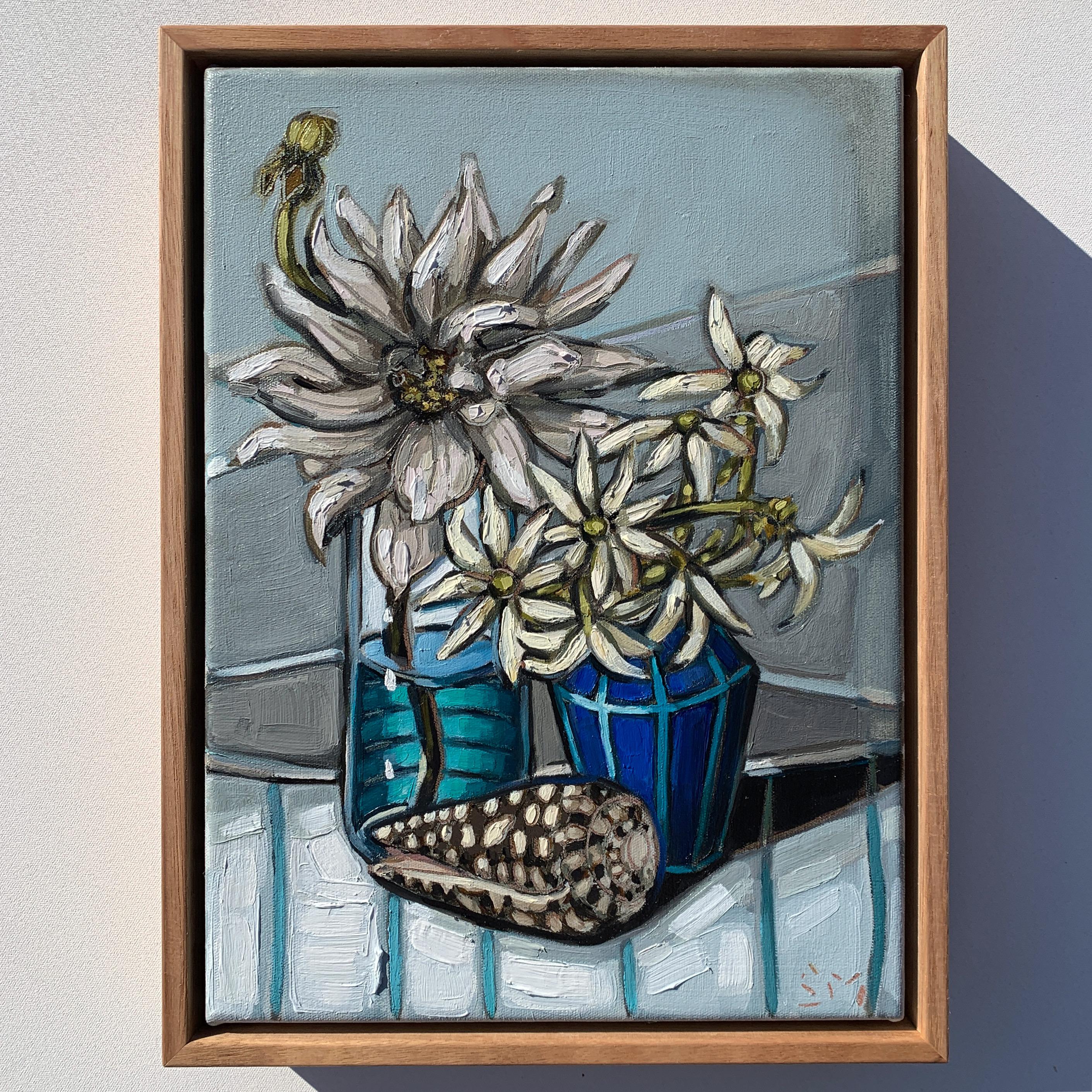 sam michelle 'dahlia, flannel & precious
