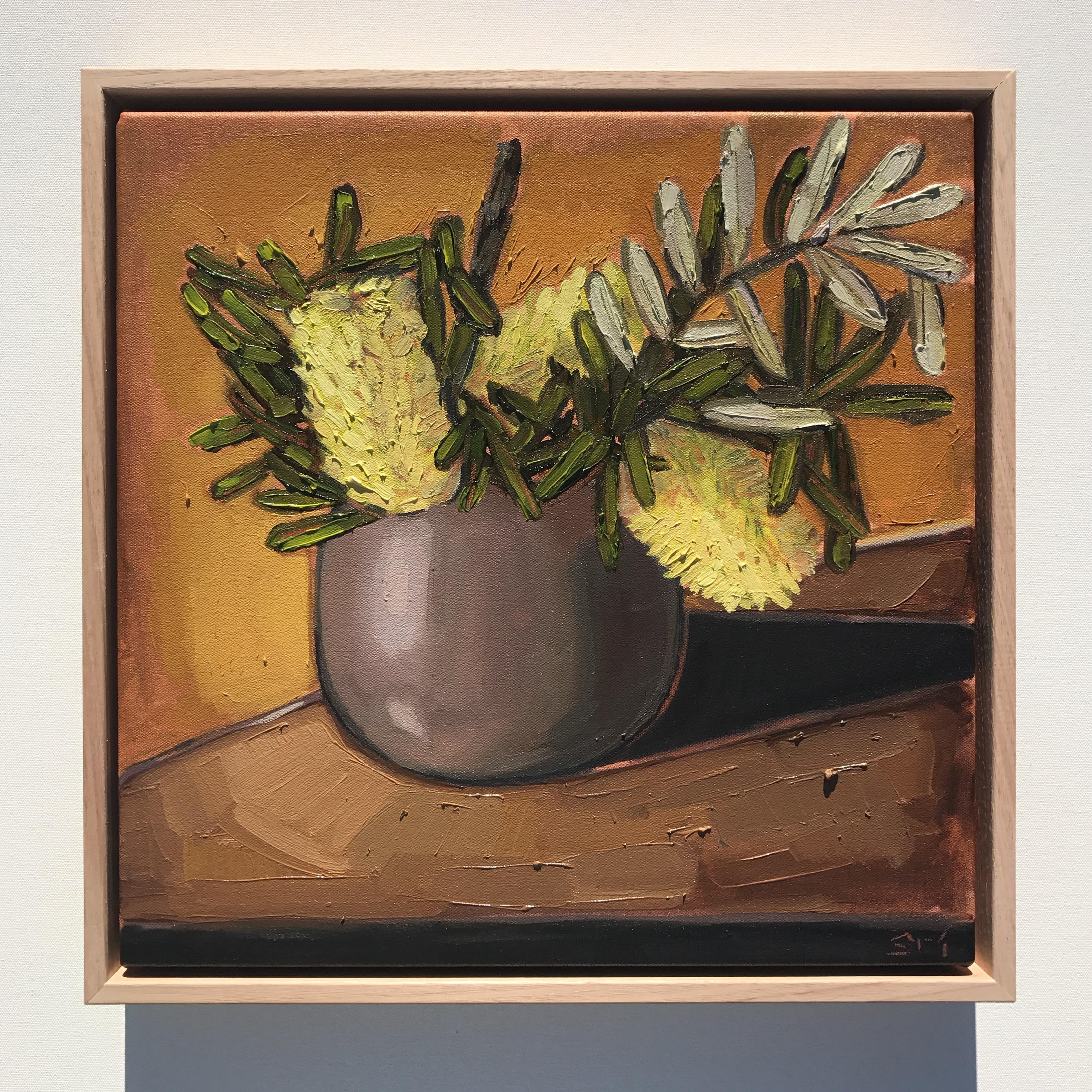 05_17 Autumn Banksia (40x40cm $795)