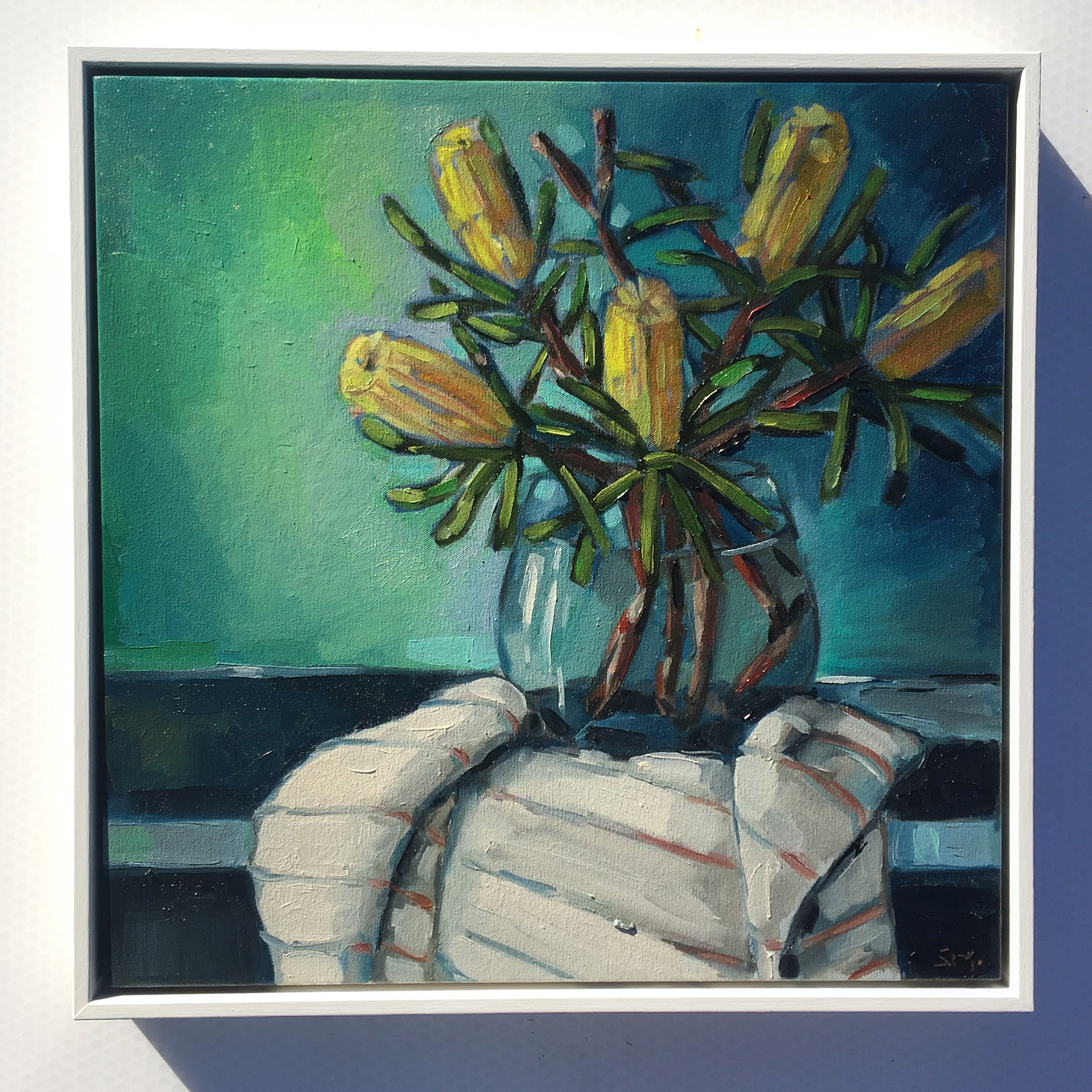 06_16 Blue & Banksia