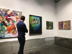01_17 Bluethumb Exhibition 1