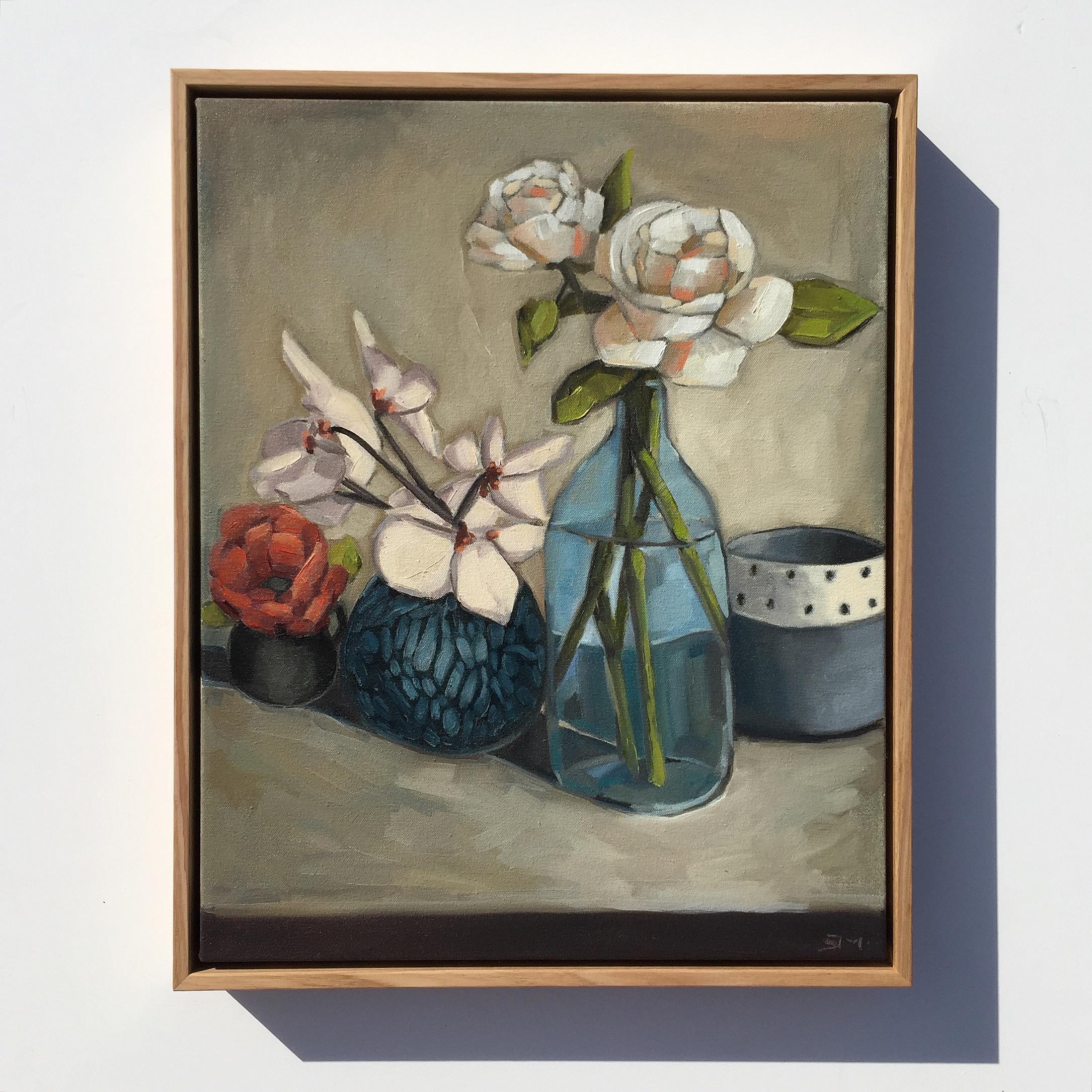04_16 'Blue Vase'