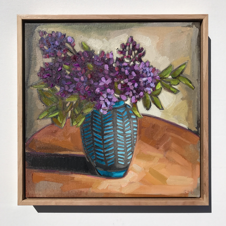 10_16 Lilac Posey 38x38cm
