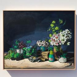 Sam Michelle 'Spring & The Gardener's Ta