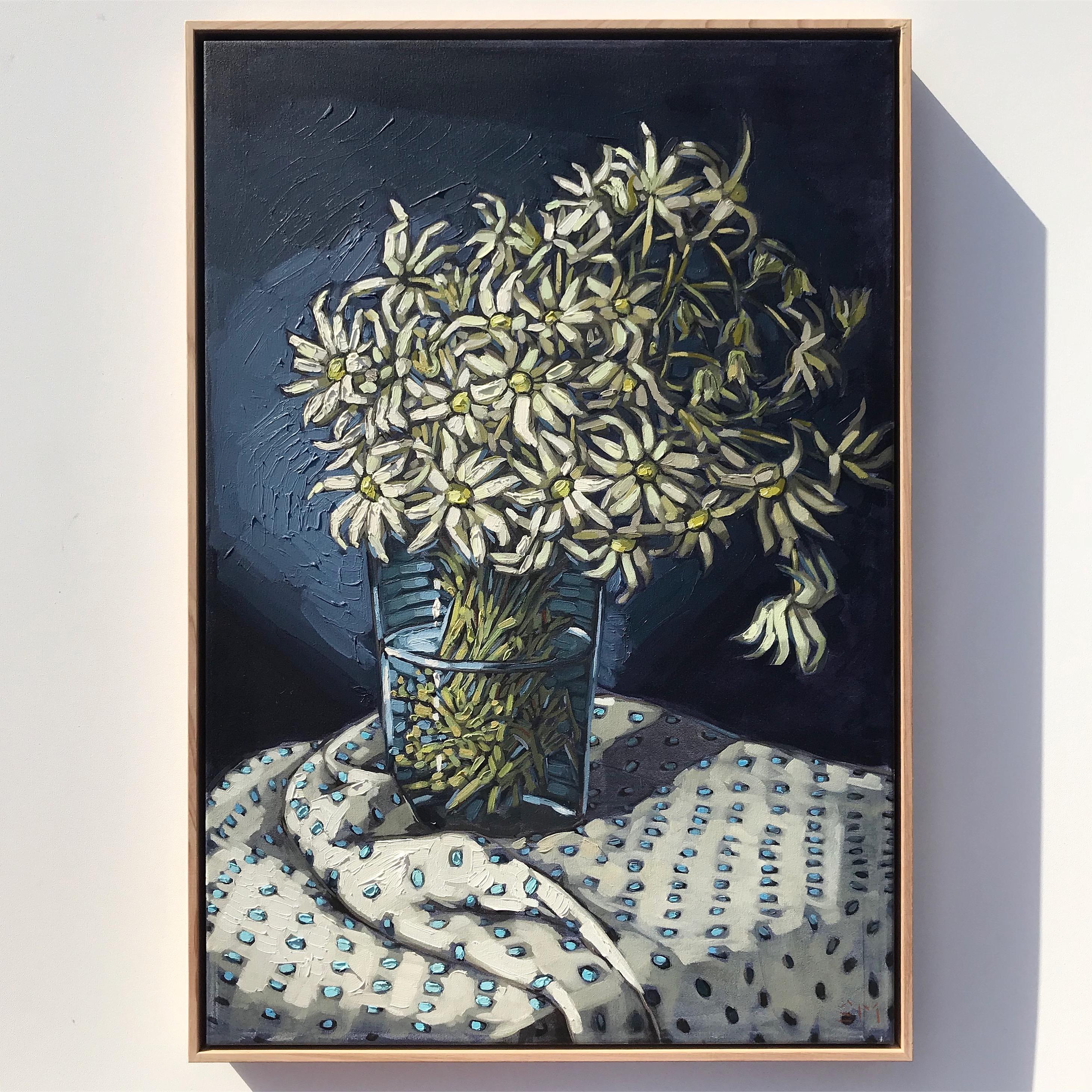 Sam Michelle Spring Flannel & Spots' 83x