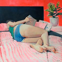 'Bare' Sam Michelle Artist - For Sale