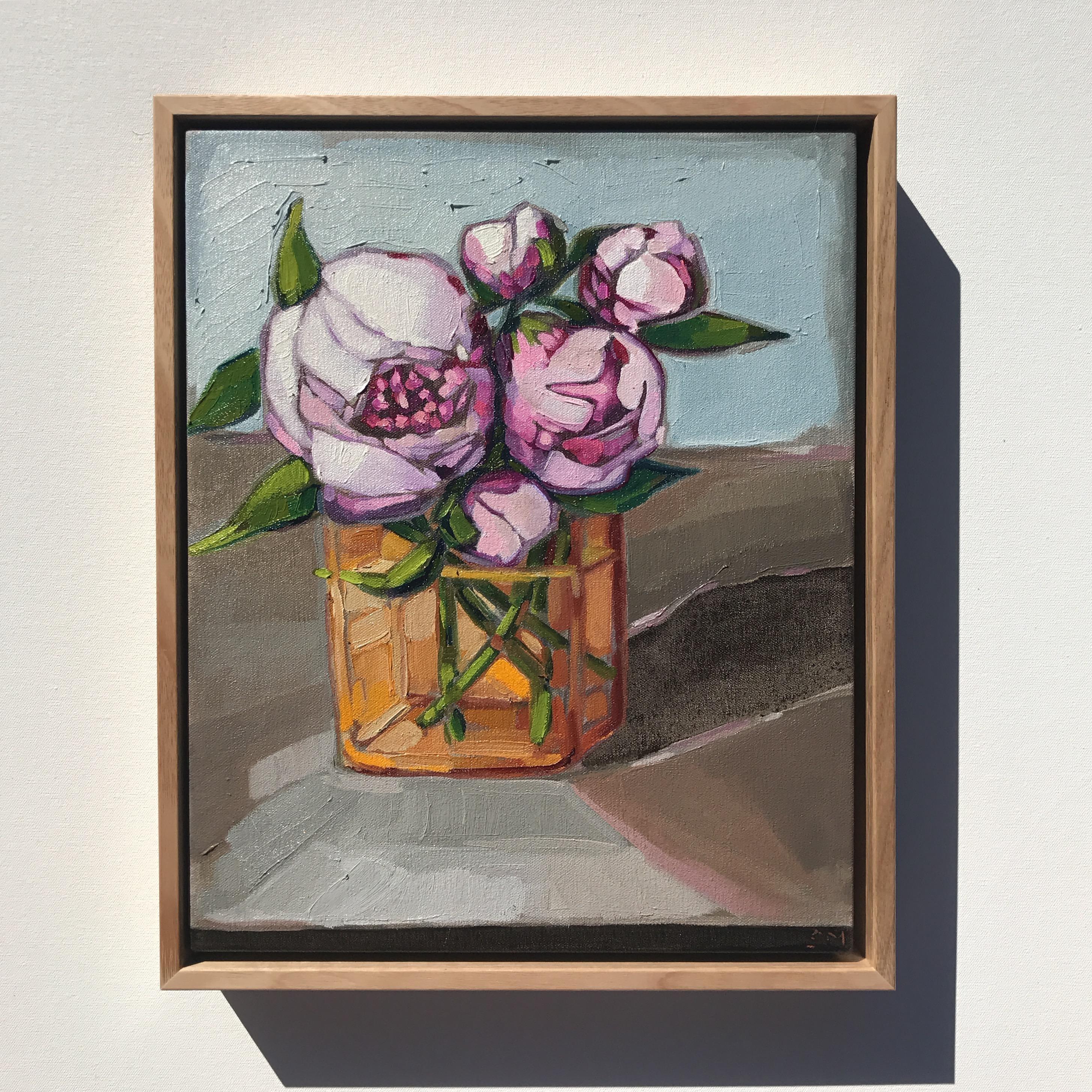 11_16 Sarah Bernhardts 33x40cm