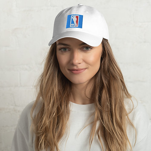 NBS DRINKERS CUP Dad hat