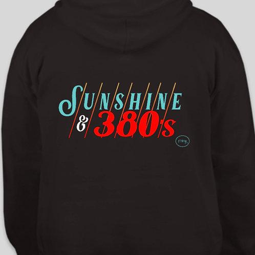 SUNSHINE & 380's HOODIE